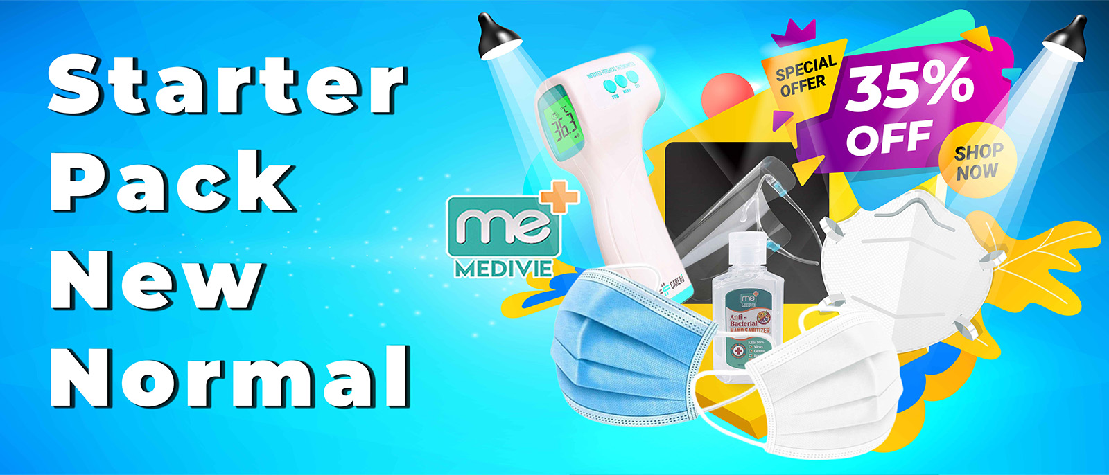 Everything you need in Home 2